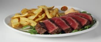 Gaucho beef