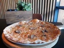 Pizza Tutti–Trufi
