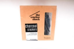 Browns - Charcoal Cracker