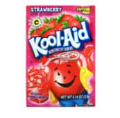 Strawberry Kool-Aid