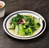 G187 Verdura verde cinese