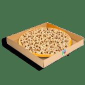 Pizza di salsiccia italiana