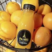 Zumo de naranja (250 ml.)
