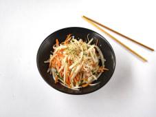 Китайський салат (овочі соломкою) (300г)