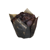 Muffin chocolate extremo