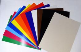 Cartulina Brillante Colores A4 Pqtx12Hjs