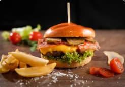 Napoca Burger