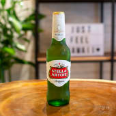 Stella Artois 33cl.