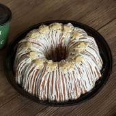 Mini amaretto sweet cake (entero)