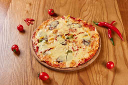 Піца Бомба