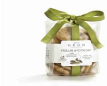 Biscotti al Pistacchio Senza Glutine 200 gr