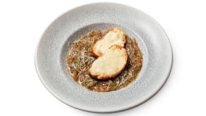 Французький цибулевий суп (350г)