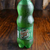 Ginger Ale (1/2 lt.)