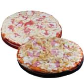2 Pizzas Familiares a 49.90