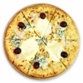 Піца 4 сири (30см/510г)