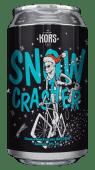KORS Snow Crasher (Double New England IPA - Dbl. NEIPA) (0.33l)