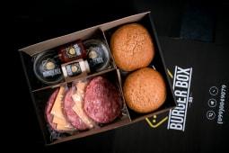Бургербокс Big Pig (6шт)