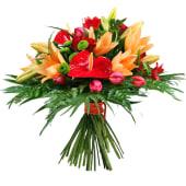 Bouquet pasión