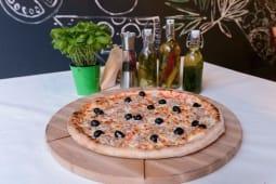 Pizza Tuna 35cm