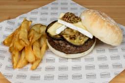 Burger Djonesa
