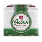 Sixpack Cerveza Grolsch Lata 473 Ml