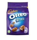 Cadbury Oreo Bites 95 g