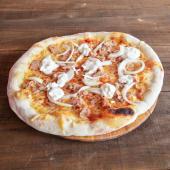 Pizza Al tonno specia