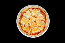 Pizza Quattro Formaggi Ø 30cm