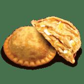 Empanada de ají de galllina
