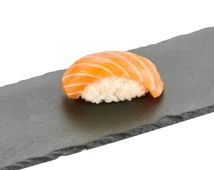 Суші лосось (30 г)
