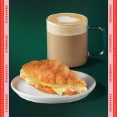 Breakfast Pour 1 Personne