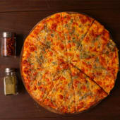 Pizza 4 Quesos (Personal)