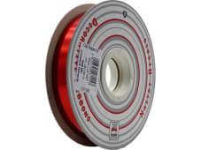 Fita Lux Metalizado 281 19Mm 15 Verm. 100Mts