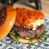 Burger tampere (200 g.)
