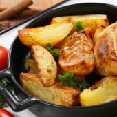 Картопля по-домашньому (200г)