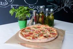Pizza Diablo 35cm