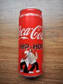 Coca Cola Classic ж\б (330мл)