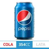 Pepsi 354ml