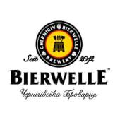 Пиво Bierwelle пшеничний (1л)