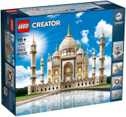 Taj Mahal 10256