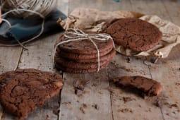 Biscuit de ciocolată