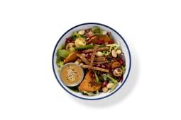 Middles eastern salad