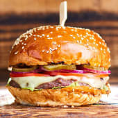 Meniu Chilli Cheeseburger vita