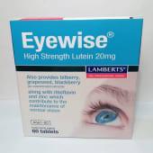 Eyewise (60 tabletas)