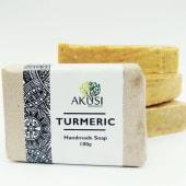 Turmeric Soap- 100 g
