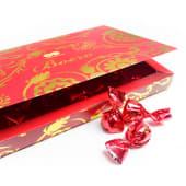 Boero Cioccolato Extra Fondente Confezione Regalo gr.190