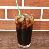 Iced Coffee Long