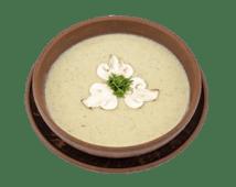 Грибний крем-суп (300г)