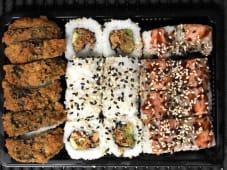 113 - Sushi Misto