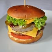 Mexico Burger (549rsd)